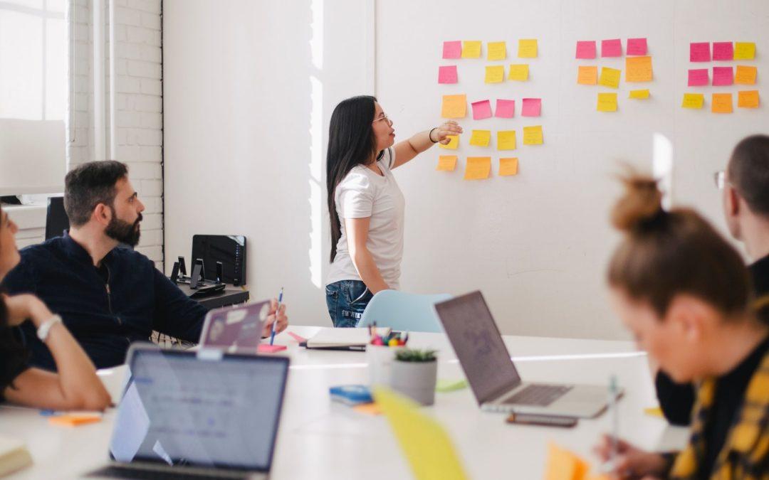 Managing boundaries in meetings