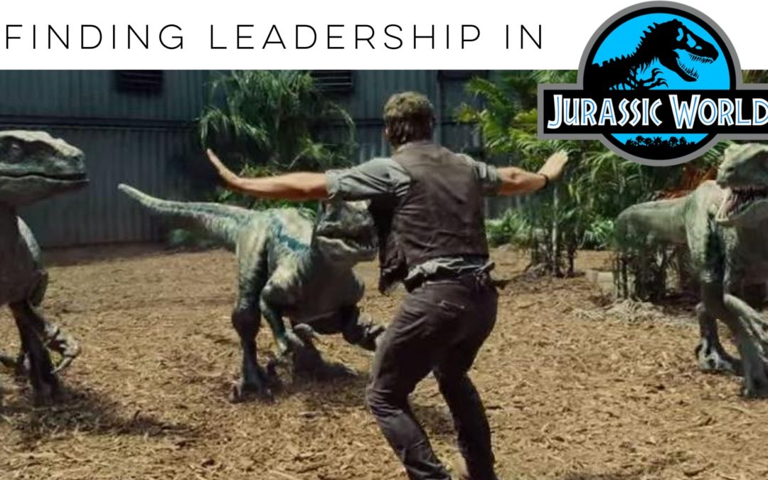 Finding Leadership in Jurassic World