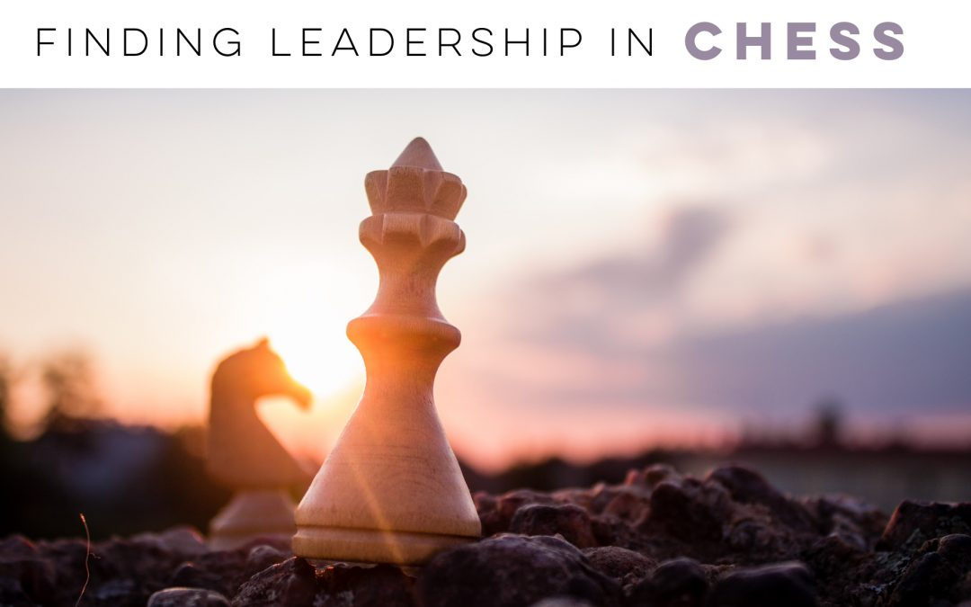 Finding Leadership in Chess